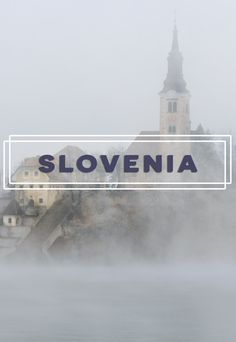 Fall in love with Slovenia like we did. Find everything you need to know about the country here.