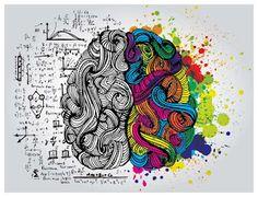 Mentes Cuadradas: Hemisferios Cerebrales