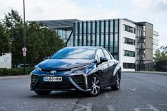 First Drive: Toyota Mirai Fuel Cell Cars, First Drive, Toyota, Bmw, Trucks, Vehicles, Truck, Car, Vehicle