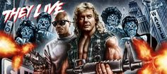 """John Carpenter's """"They Live"""" is More Relevant Than Ever Today"""
