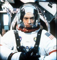 Tom Hanks, Apollo 13, 1995.