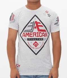 American Fighter Chapman T-Shirt at Buckle.com