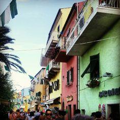 Isola del giglio, Italy