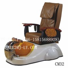 Chair function: 1.The mechanism hand move up in backrest,equiped 3 functions as kneading,shitsu,knocking,can choose the three synchronously or any one to combine. 2.the seat and the backrest can adjust by the electricity 3.armrests can lift 90 degree,arm with a tray for laying something. 4. 4 vibrators on the seat,MP3 music with earphone.