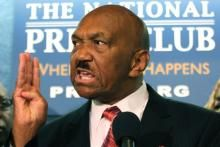 Black Pastors Oppose Gay 'Marriage,' Warn Obama: We 'Will Not Stand With You'  (It seems that some political issues facing the Obama administration are not easily minimized by being termed racist.)