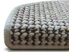 Stufenmatten Grandeur | Bouclé | 65x23,5cm | Einzeln oder 15-er Set Grand Entrance, Modern Interior, Walk In, Stairways
