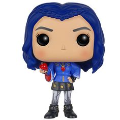 Figurine Evie (The Descendants) - Figurine Funko Pop http://figurinepop.com/evie-the-descendants-funko