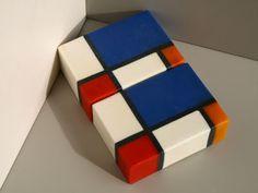 pasito a pasito: Mondrian