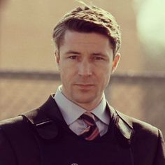 «The Wire» / Tommy Carcetti /