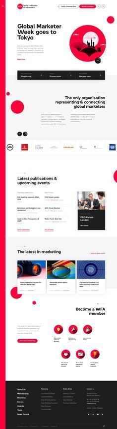 WFA - World Federation of Advertisers