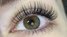Image result for classic eyelash extensions