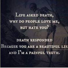 about death quotes - Căutare Google