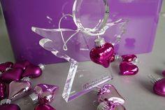 Engel    Schutzengel      Weihnachtsengel von PAULSBECK Buchstaben, Dekoration & Geschenke auf DaWanda.com
