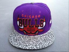 Cheap NBA Chicago Bulls Snapback Hat (43) (38422) Wholesale | Wholesale NBA Snapback hats , wholesale  $5.9 - www.hatsmalls.com