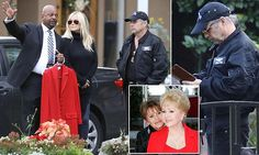 Debbie Reynolds and Carrie Fisher WILL be buried in joint funeral