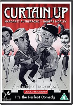 From 9.27:Curtain Up (2017 Remaster) [dvd]   Shopods.com