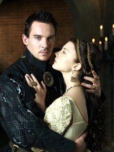 Rare Season 2 promo pic-Henry & Anne