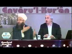 Müslüman cehenneme gitmeyecek, azap sadece cehennemden ibaret değil, kurtuluş için iman ve salih - YouTube