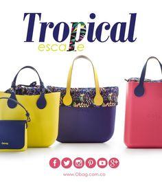 Tropical scape www.Obag.com.co