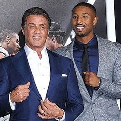 Sylvester Stallone to direct and produce 'Creed 2' movie #SylvesterStallone