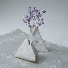 Stoneware Pottery Handmade with Function in by JanFairhurstPottery