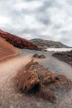 Lanzarote, Spain