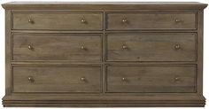 Aldridge Dresser