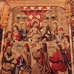 Museo Vaticano - Il Cenacolo