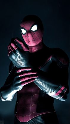 Spiderman Fight Will Start Soon Marvel Comic Universe, Marvel Art, Marvel Dc Comics, Marvel Heroes, Marvel Cinematic Universe, Spiderman Art, Amazing Spiderman, Spiderman Fight, Hulk Art