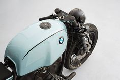 BMW by Diamond Atelier / photo by Philipp Wulk.More bikes here.