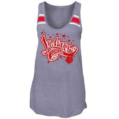 Cleveland Indians Tank Top