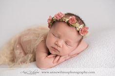 Pittsburgh PA 15215 Newborn Photographer, Peters Twp Newborn Photo Studio