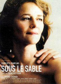 Sous le sable (2000) - Franse films