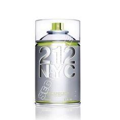 Perfume Importado Carolina Herrera 212 Body Spray Feminino. visite nosso site. http://www.segperfumesimportados.com/loja/carolina-herrera
