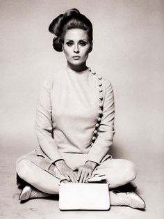 """Faye Dunaway ...best film I loved her in """"Bonnie & Clyde"""" &  """"Eyes of Laura Mars"""" !!"""