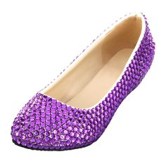 Ladies Sparkly Pearl and Rhinestone Wedges Heels Platform Dress Bridal,Wedding,Prom,Evening,Party Designer Shoes.