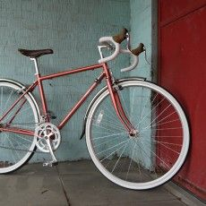 Bobbin Bicycles   Classic Bikes  Cycling Accessories