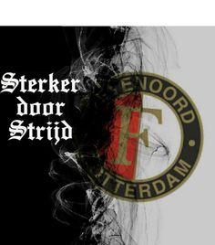#SterkerDoorStrijd
