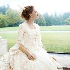 Honey Buy: Takami Bridal Royal Wedding