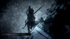 Rise of the Tomb Raider: Cold Darkness Awakened arrives 29 March
