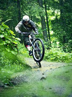 Rider: Andi Brewi | Location: Awesome!!!