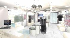 AIRFIELD eröffnet Store in Graz