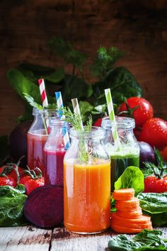 Buy Healthy vegetable smoothie glass bottles with straw by on PhotoDune. Healthy vegetable smoothie glass bottles with straws, vintage wooden background, selective focus Smoothie Glass, Vegetable Smoothies, Healthy Vegetables, Wooden Background, Grapefruit, Glass Bottles, Stuffed Peppers, Straws, Graphic Art