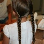 This hairstyle and more Hairstyles from CuteGirlsHairstyles.com
