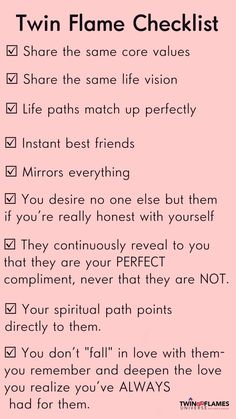 Twin Flames Universe Check out this comprehensive checklist whoch con… Twin Flame Relationship, Relationship Quotes, Life Quotes, Relationships, Quotes Quotes, Twin Quotes, Status Quotes, Family Quotes, Happy Quotes
