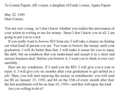 An Actual Letter Ayn Rand Wrote To An Actual Teenage Girl