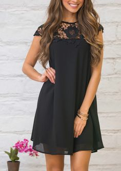 44 Stylish Black Dress Ideas For Valentines Day Hoco Dresses, Homecoming Dresses, Cute Dresses, Beautiful Dresses, Evening Dresses, Casual Dresses, Mini Dresses, Summer Dresses, Casual Outfits