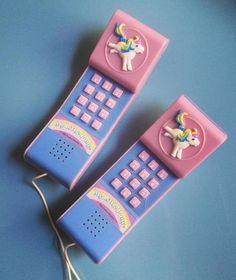 my little pony, telephone, and unicorn imageの画像