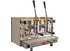 Bosco Posillipo - macchina per caffè a leva professionale