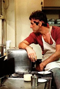 Al Pacino (Scarface), 1983 Scarface Quotes, Scarface Poster, Scarface Movie, Al Pacino, Mafia Crime, Don Corleone, Gangster Movies, Cinema Tv, About Time Movie